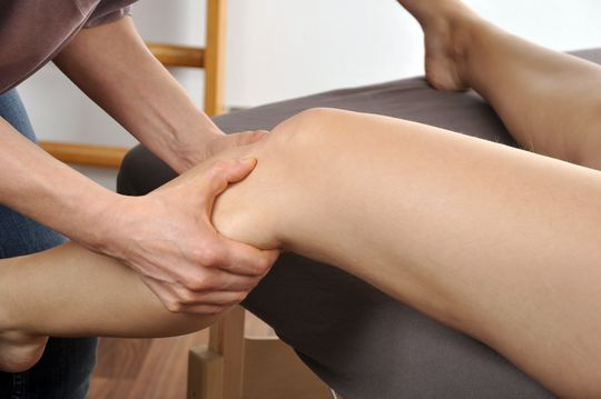 Manuelle Therapie - Physiotherapie Niederlenz